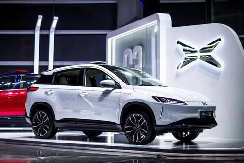 原小鹏推出新车型,价格在20万元以内。模型3还有另一个敌人