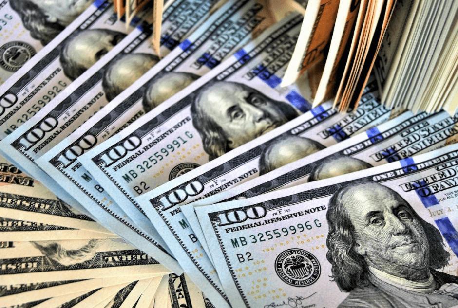 原创             外汇储备高达3.2万亿,创16年以来新高的外汇储备该咋看?