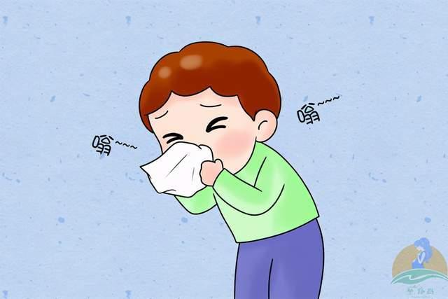 宝宝经常流鼻涕未必是感冒,两件事很多宝妈做错,别耽误了孩子  第8张