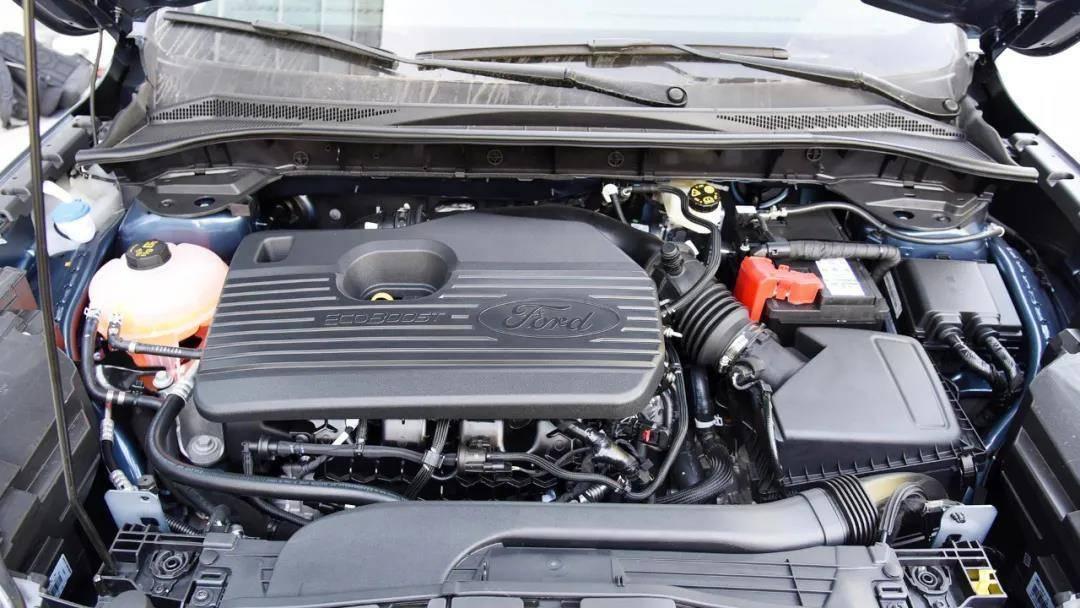 好开又有面的福特SUV,到底有多火?