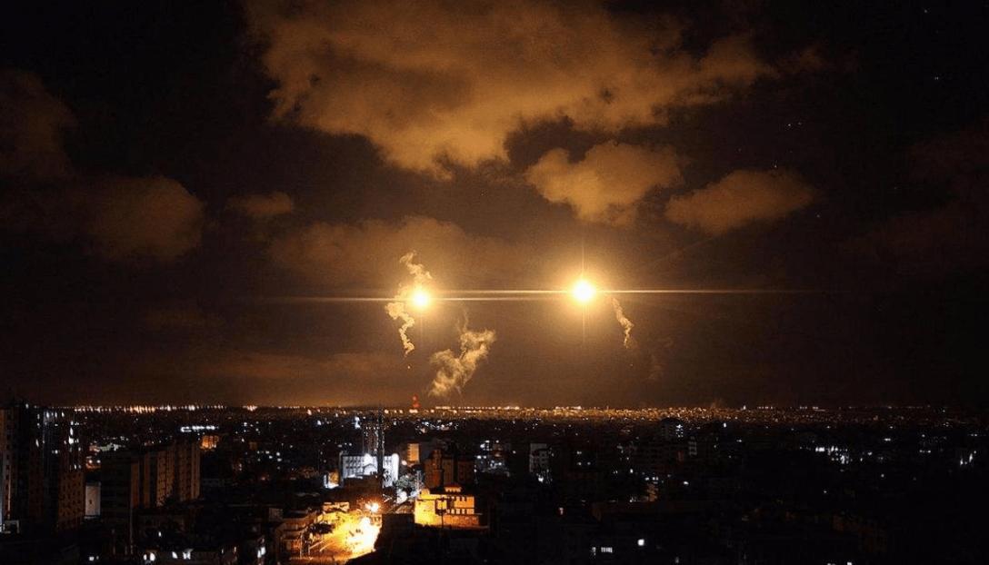 敢保护伊朗人,就得准备付出代价!以色列撒传单警告叙利亚将军