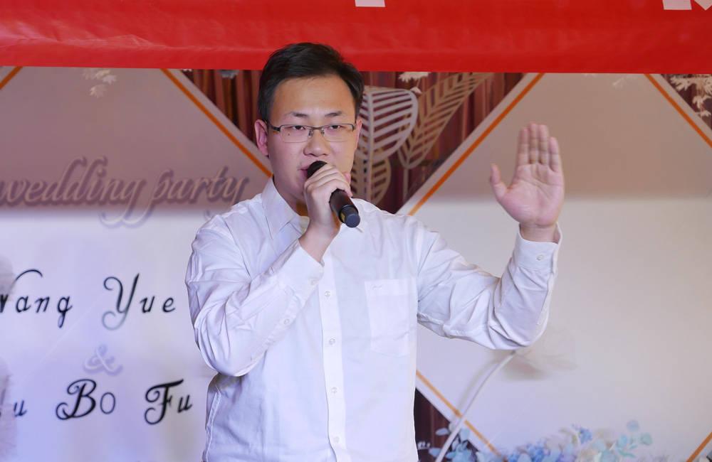 天津滨海:久久曲艺社迎新年联欢会精彩呈现