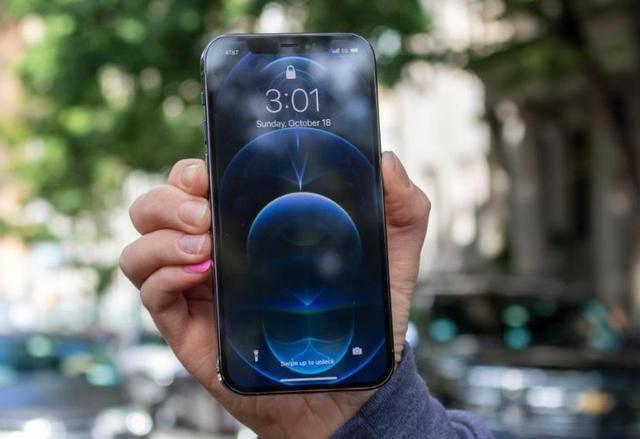 原创             开卖两个月下跌200元,6GB+256GB,它已成iPhone12系列最保值机型