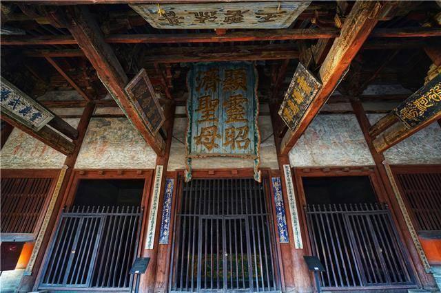 中国最早的皇家园林在太原,山西的简称也因为这里而得名  第10张