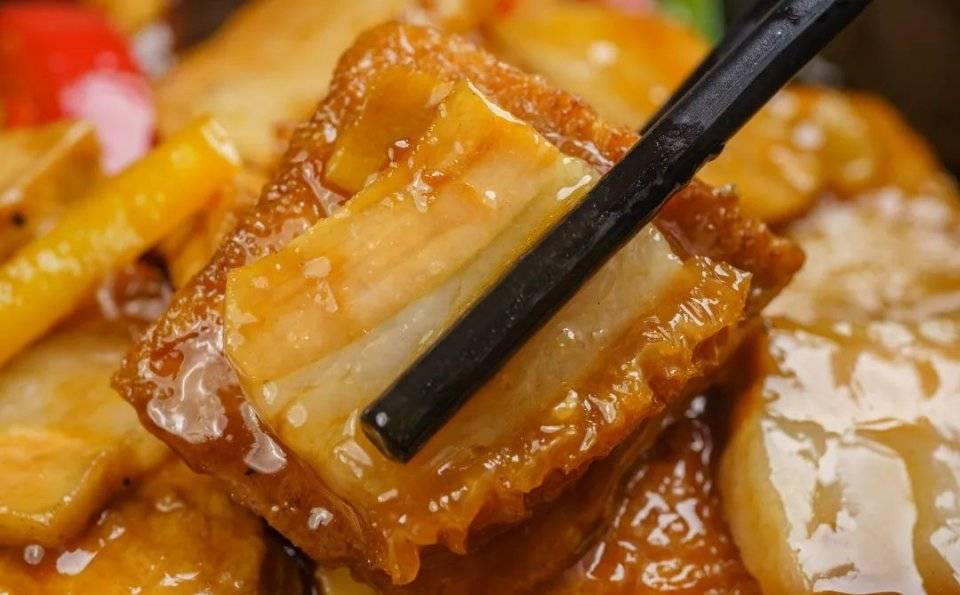 香酥烤鱼啖啖爆汁,香辣虾、啤酒鸭…味蕾一次大满足!