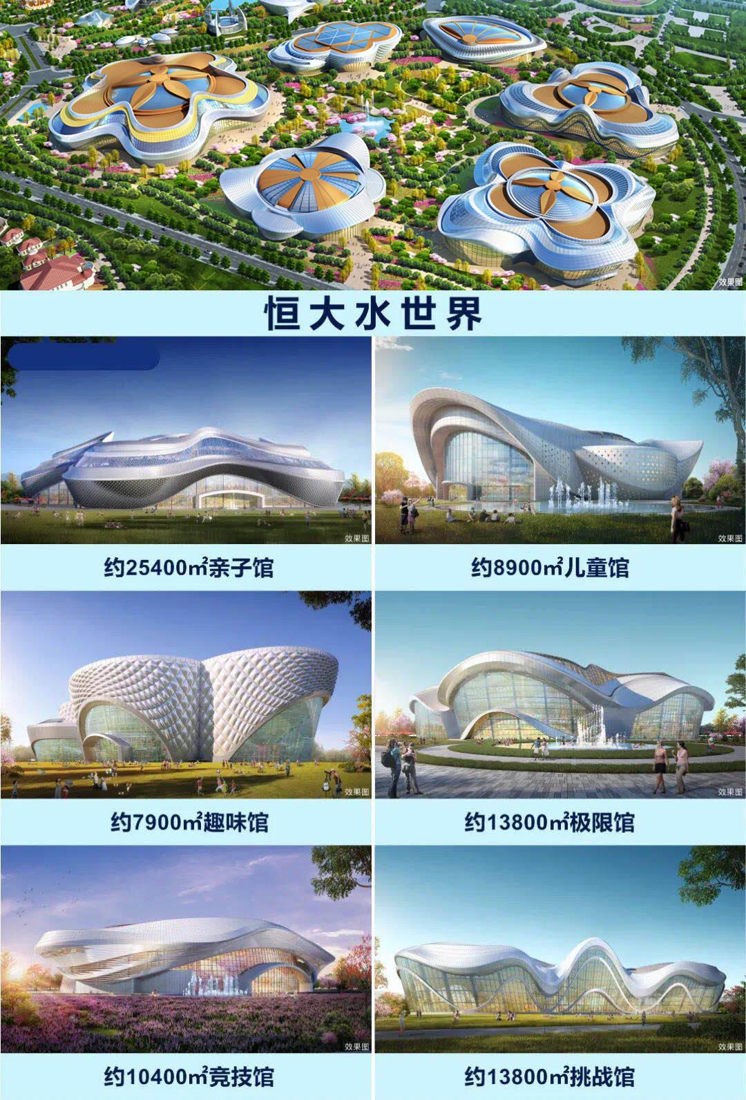 岁末置业首选,宁滁恒大文化旅游康养城1月17日抄底首开