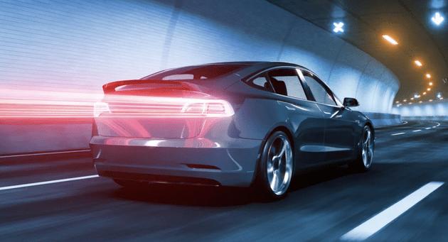 特斯拉降价、苹果要造车、蔚来出新品 新能源汽车越来越精彩