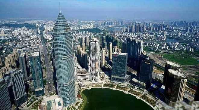 富城温州的2020年前三季度GDP出炉,浙江省内排名怎样?