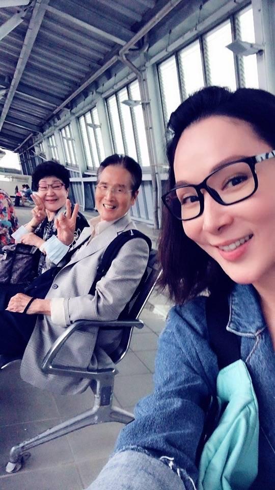 53岁童年男神焦恩俊与老婆断联2年多,星二代林千鈺称仍未签字离婚  第4张