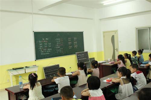 """""""幼儿园不教,小学又要有基础"""",家长进退两难,网友:过于真实  第6张"""
