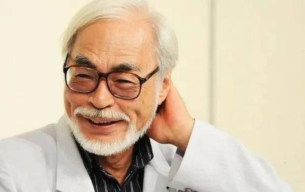 老顽童宫崎骏:80岁的第一天,仍然做着最喜欢的事