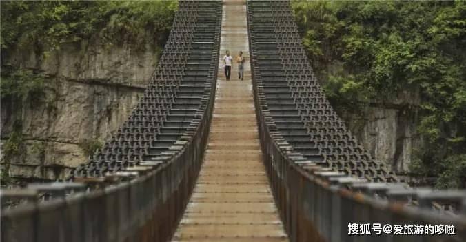 四川有座神秘大峡谷,被评为中国最美,知道的人不一般!