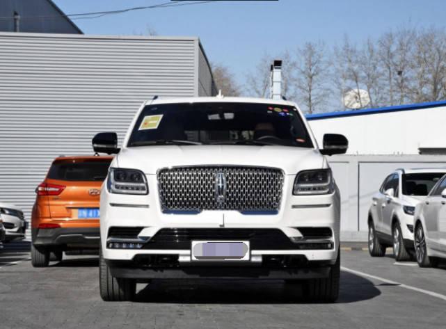 原车比奔驰GLS好!有了V6动力,看了油耗,网友:真省油