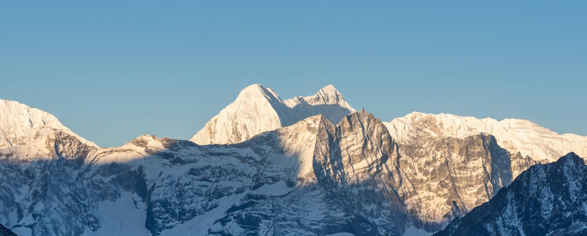 走过风情万种的尼泊尔,领略南亚别样的自然人文,你喜欢这里吗?