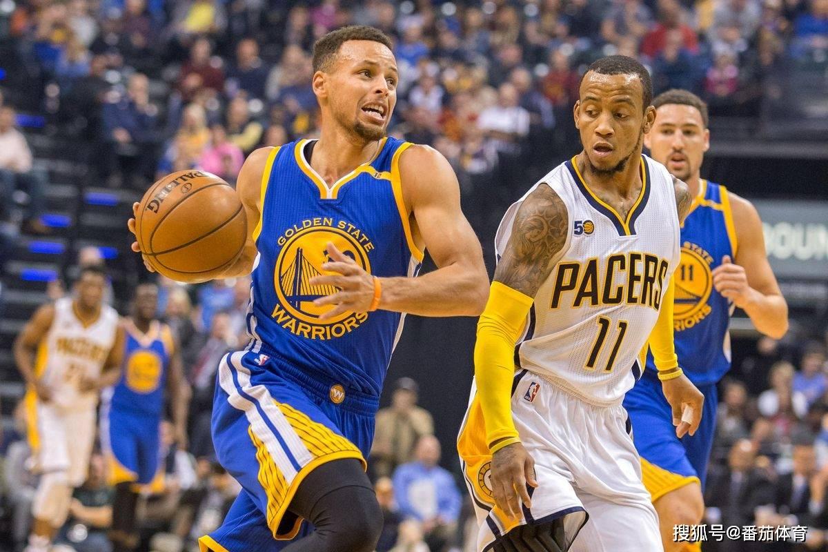 原创             [NBA]核心解读:勇士vs步行者,勇士乘胜追击