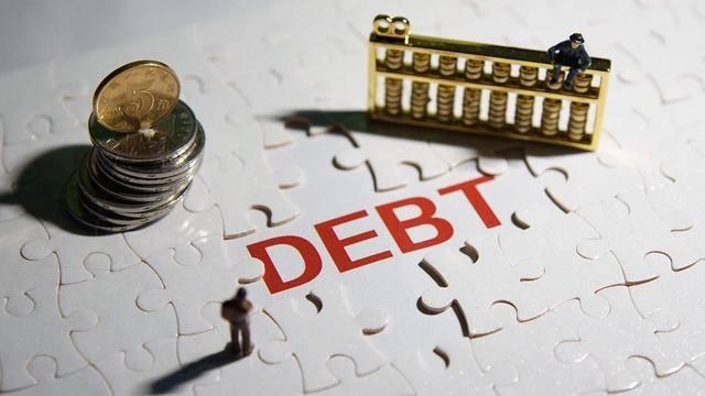 """靠""""借钱""""成为一方首富,最终欠下30多亿还不上,因贪锒铛入狱"""