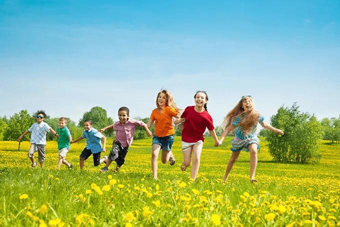 八胞胎兄妹走红网络,如今已上四年级,网友戏称:再也不怕被欺负  第2张