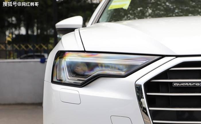 """最初的量价策略终于奏效,一年卖出17.63万辆,比奔驰E级更""""香"""""""