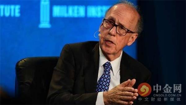 坚持美元将崩溃 经济学家Roach:今年美元可能再贬逾15%