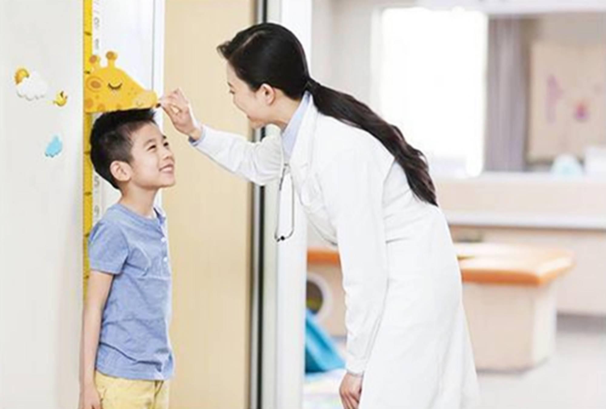 还在给孩子吃钙片长个儿吗?专家告诉你饮食妙招,孩子多长10厘米  第2张