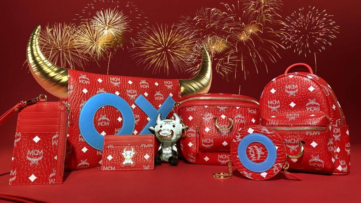 Get舒淇赵丽颖的新年大牌单品,你也可以美得致命!