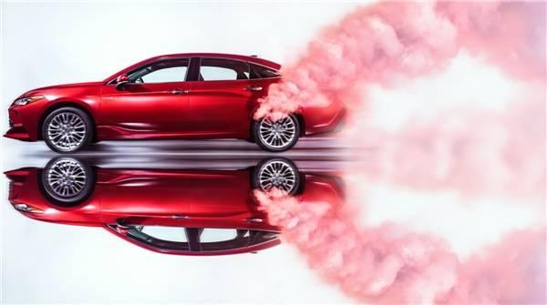 亚洲龙双引擎版,匠人51年潜心研究的作品,承载着节能快乐的生活