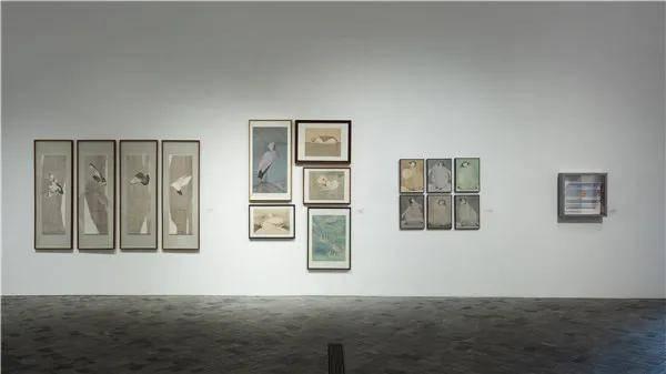 """""""你的背包:生于1980年以后艺术家的水墨探索""""济宁开展_展览"""