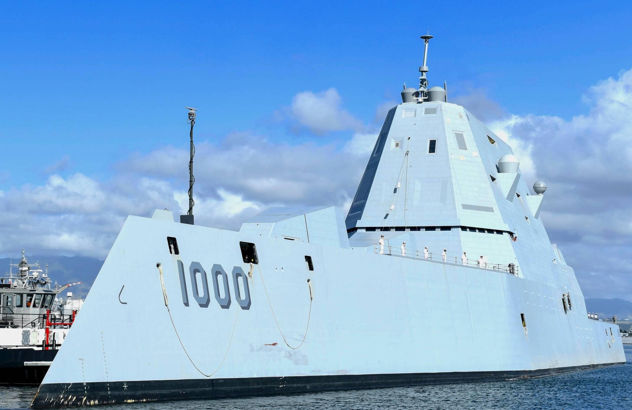 美军造舰浪费20年:给中国赶超创造机会,美国军工腐败无法撼动!
