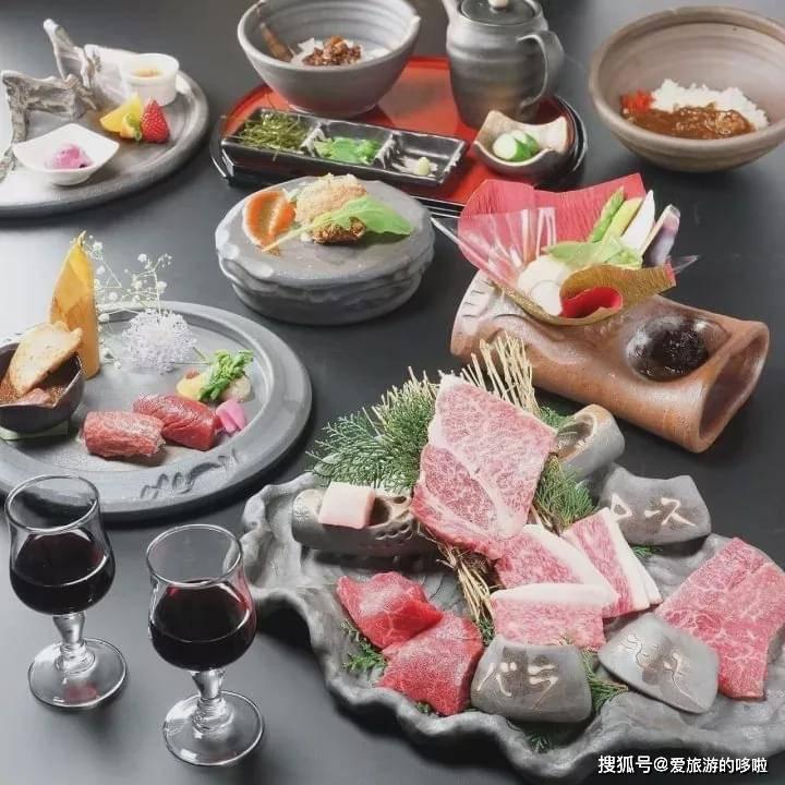 日本和牛品鉴——去关西不容错过的八家和牛餐厅!
