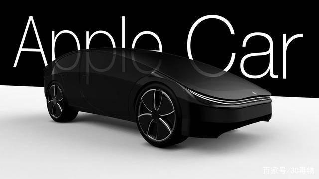 苹果汽车苹果汽车概念图:超级全景天窗电动驱动,看你的眼睛