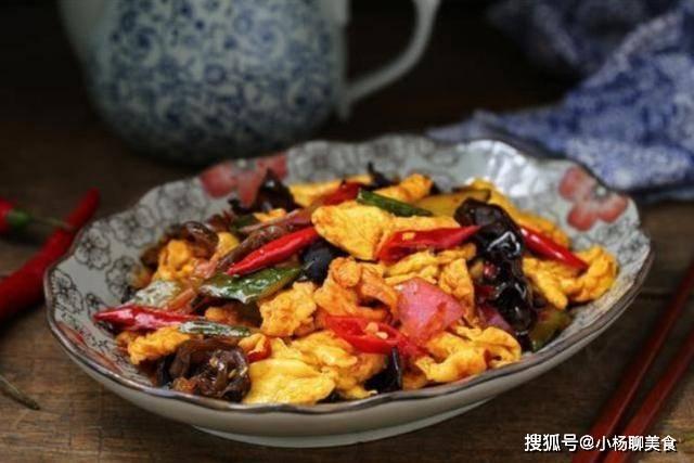 原汁原味,丰富多彩,价值极高的川菜!你桌上必不可少的一道菜