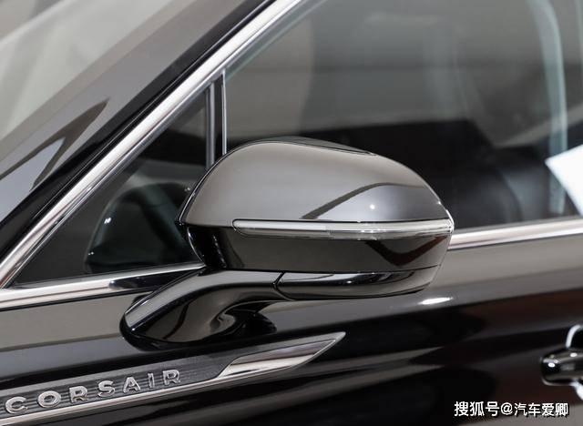 """接近""""完美""""的原型车,245马力,8AT厅级音效,才20万"""
