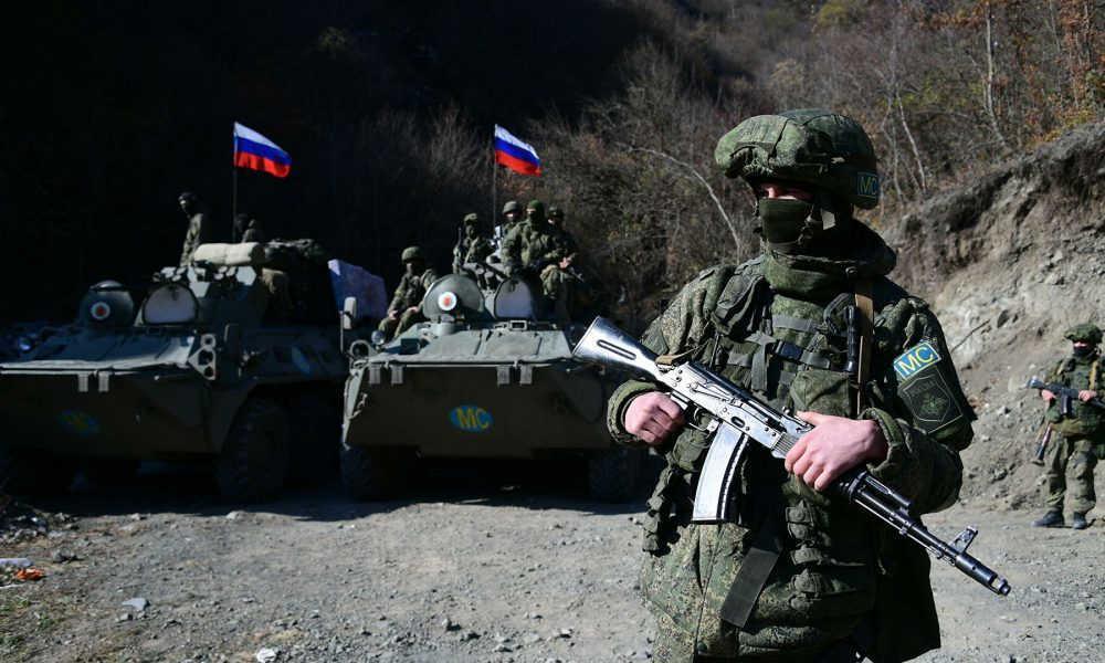 俄罗斯外交部:亚美尼亚总理的表述背离事实