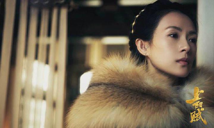 """章子怡新剧遭吐槽?中年女性的""""少女感"""",实则离不开这4件事"""
