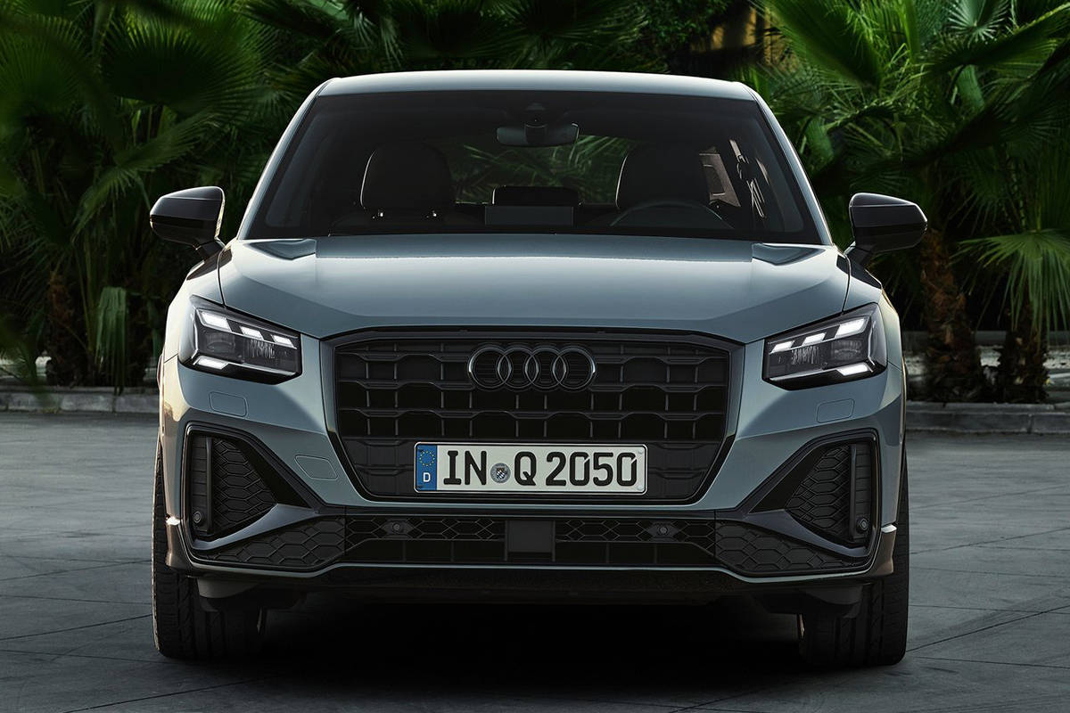 全新A3打头阵/国产e-tron紧随其后 奥迪品牌2021年新车前瞻