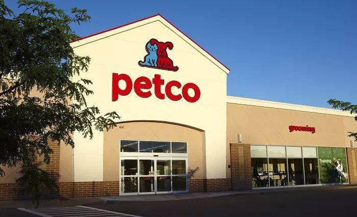 美国宠物零售巨头Petco将登陆纳斯达克宠物垂直轨道或将爆发!