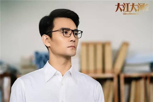 扶贫剧里的清流,接档《大江大河2》,这次王凯成了配角