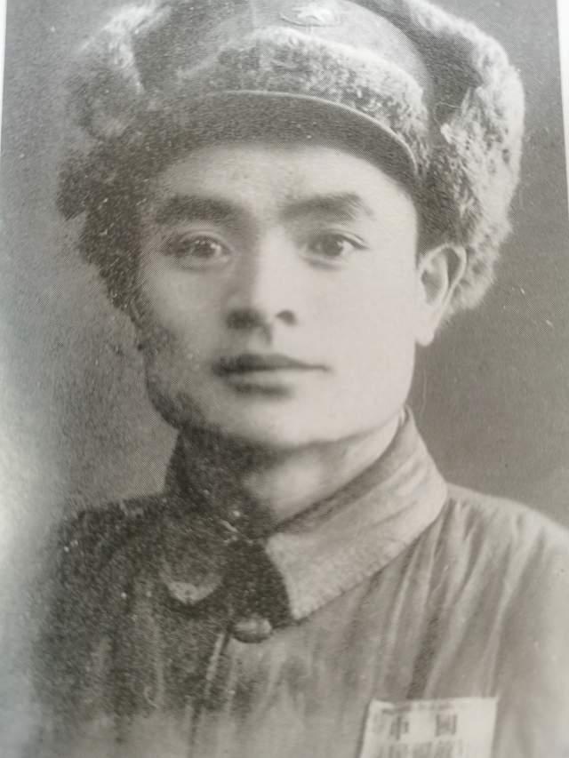 粟裕唯一健在的老部下,101岁上将,发来2021新年祝福