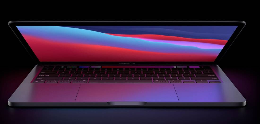 郭明錤:苹果新 MacBook Pro 14/16 英寸采用 ARM CPU,类 iPhone 12 直角设计