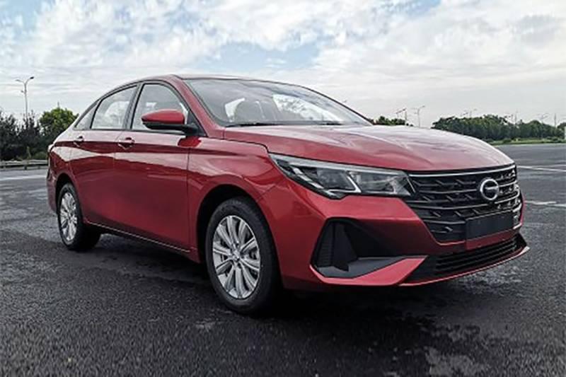 广汽传祺新GA4今年一季度上市力度将有较大调整