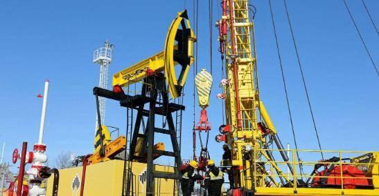 中国上半年石油产量全球第六,进口量全球第一,依赖率达73%