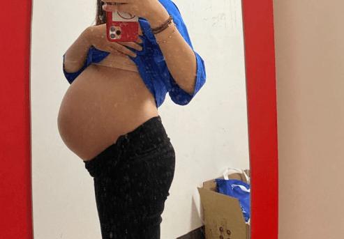 早孕不仅要重视见红,这一信号也要了解,别疏忽