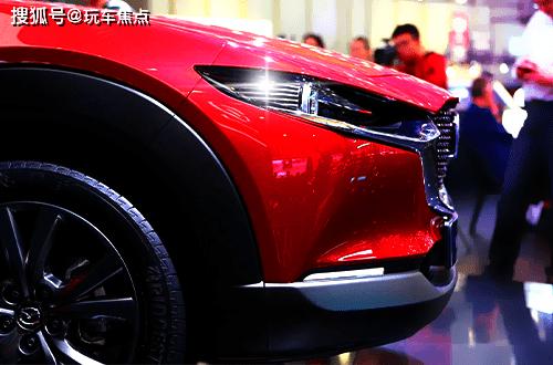 """长安马自达CX-30价值高,动力强,真的让其他车型""""羡慕""""!"""