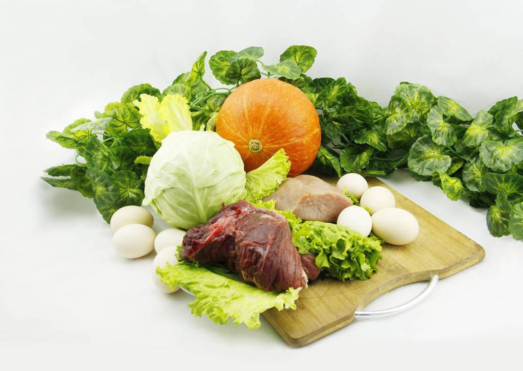高考前饮食营养六个关键词