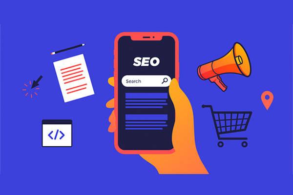 搜索引擎优化是向搜索者提供他们想要搜索的内