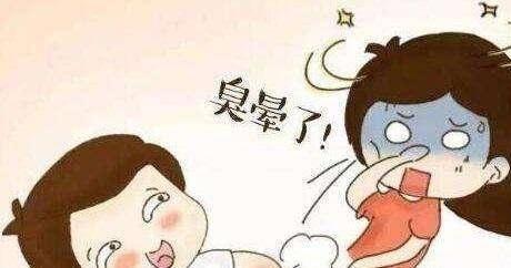宝宝积食好难受,宝妈心疼又苦恼,该如何判断宝宝积食呢?