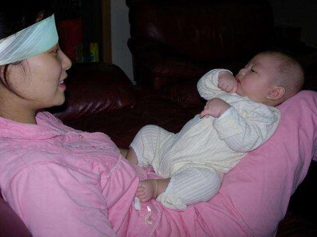 生产后,怎么坐月子?新手妈妈一定要学会这几点,避免婆媳矛盾!