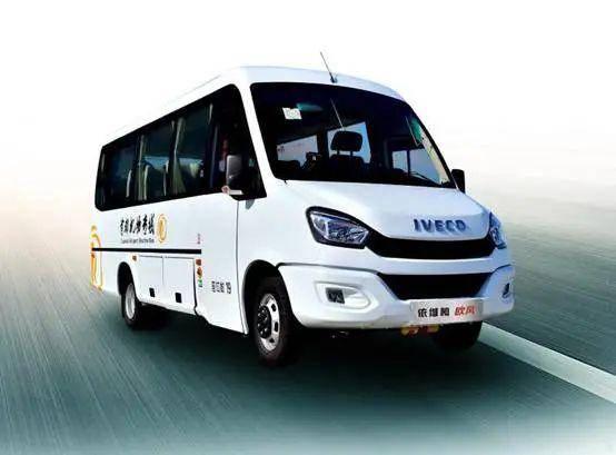 依维柯欧丰旅游巴士为用户带来更多的性