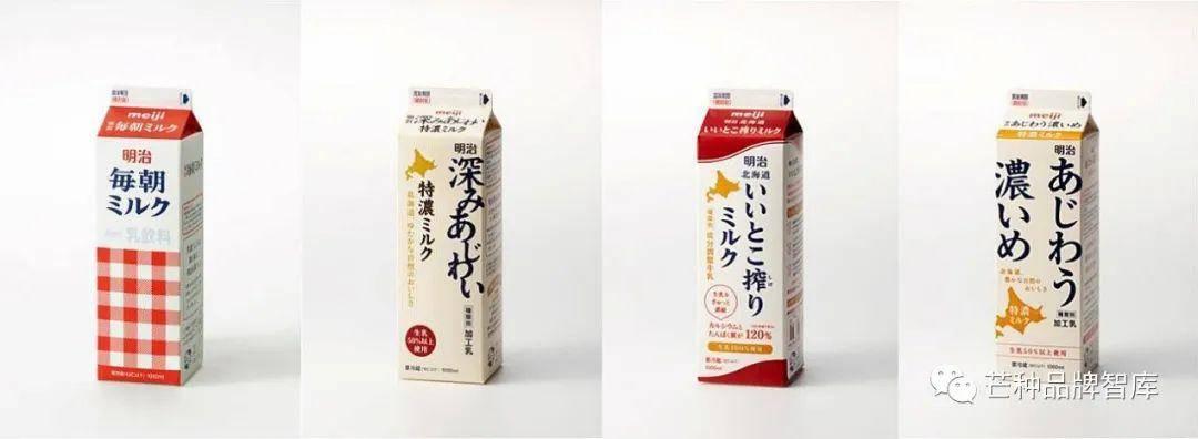 伊利纯牛奶产品介绍_蒙牛特仑苏、伊利伊然、达能碧悠、明治牛奶……这些产品的 ...