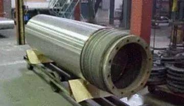 《【天富注册登录】美国的导弹壳是怎样轧制出来的?》